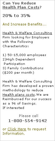 Georgia Health Insurance Consulting